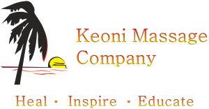 Keoni Massage Company